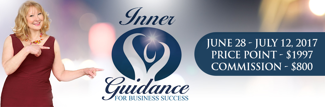 Inner Guidance For Business Launch