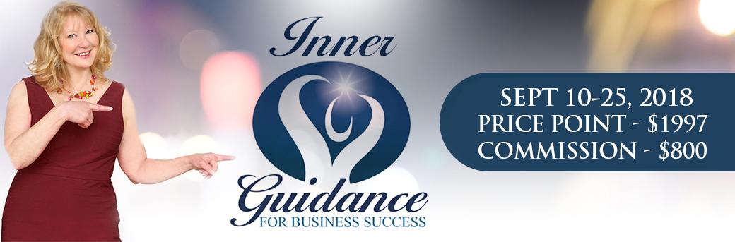 Inner Guidance For Business Launch